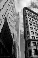 Empire State Building 150-9a by Haywood-Photography