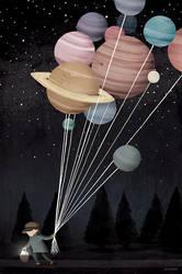 Balloons! by BigFace