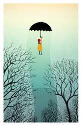 Rainy Day by BigFace