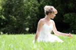 Summer lass by CathleenTarawhiti