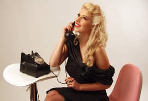 The Call by CathleenTarawhiti