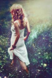 Away with the faeries by CathleenTarawhiti
