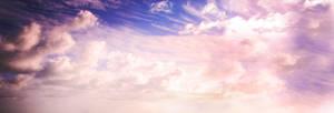 Pink Clouds by CathleenTarawhiti