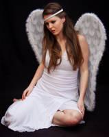 Angel 3 by CathleenTarawhiti