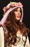 Pink Maiden 5 by CathleenTarawhiti