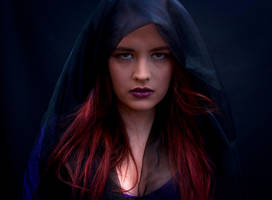 Ruby by CathleenTarawhiti