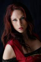 Amber 6 by CathleenTarawhiti
