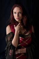 Amber 10 by CathleenTarawhiti