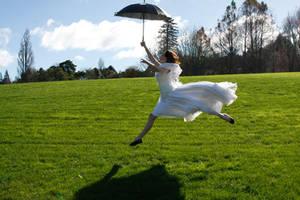Danielle umbrella 6 by CathleenTarawhiti
