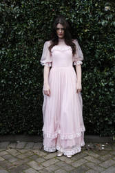 Danielle pink dress 12 psd and jpeg by CathleenTarawhiti