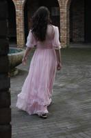 Danielle pink dress 18 psd and jpeg by CathleenTarawhiti