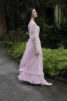 Danielle pink dress 20 psd and jpeg by CathleenTarawhiti