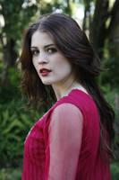 Danielle 1 by CathleenTarawhiti