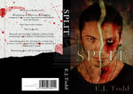 Book cover - Split By E.J. Todd by CathleenTarawhiti