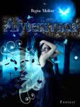 Book cover - Alytenfluch by Regina Meibner by CathleenTarawhiti