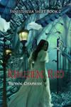 Book cover - Requiem Red by Brynn Chapman by CathleenTarawhiti