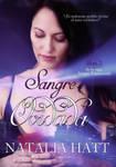 Book cover - Sangre Olvidada by Natalia Hatt by CathleenTarawhiti