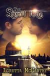 Book cover - The Signet Ring by Loretta McCarthy by CathleenTarawhiti