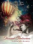 Book cover - Thousand Tambourines by CathleenTarawhiti