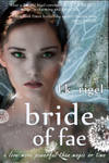 Book cover - Bride of Fae by L.K. Rigel by CathleenTarawhiti