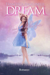 Book cover - Dream by Francesca Angelinelli by CathleenTarawhiti