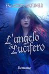 Book cover - L'angelo Si Lucifero by Francesca Ang by CathleenTarawhiti