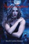 Book cover-Night's TemptressbyMaryM.CushnieMansour by CathleenTarawhiti