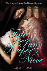 Book cover - The Tale of the Inn Keeper's Niece by CathleenTarawhiti