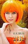 Book cover - 2113 by R.R. Sechi by CathleenTarawhiti