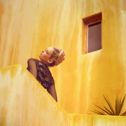 Sunstruck by CathleenTarawhiti