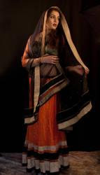 Priya 1 by CathleenTarawhiti