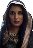 Priya 3 by CathleenTarawhiti
