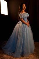 Princess 12 by CathleenTarawhiti
