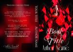 Book cover wrap 1052 Cathleen Tarawhiti by CathleenTarawhiti