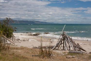 New Zealand stock 35 Mahia Peninsula by CathleenTarawhiti
