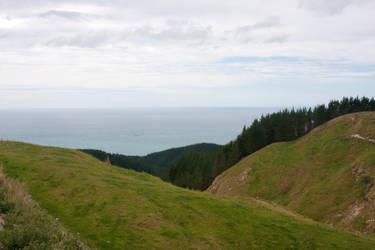 New Zealand stock 48 Mahia Peninsula by CathleenTarawhiti