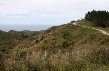 New Zealand stock 50 Mahia Peninsula by CathleenTarawhiti
