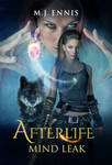 SOLD book cover - Afterlife by CathleenTarawhiti