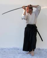 Action poses - man 6 by CathleenTarawhiti