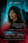 SOLD book cover - The Time I Saved the World by CathleenTarawhiti