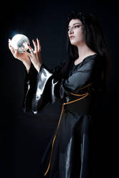 Lilith 4 by CathleenTarawhiti