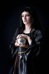 Lilith 13 by CathleenTarawhiti