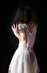 Emotion 9 by CathleenTarawhiti