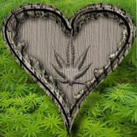 Pot Heart by RodneyzPc