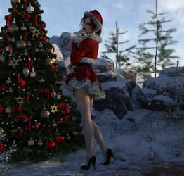Christmas 2018 02 by draperx