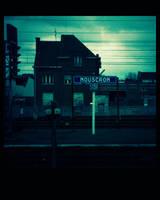 j'entends siffler le train 09 by DavideDeDomenico