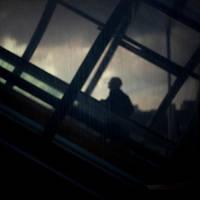 Dirty Glass 01 by DavideDeDomenico