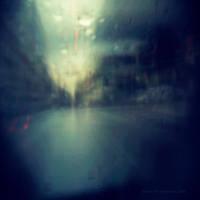 Ultimo Boulevard by DavideDeDomenico
