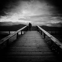 l'unico ponte che vorrei... by DavideDeDomenico