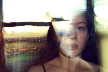 Faded. by littlerobott